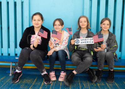 Help strengthen the US-Moldova partnership by improving rural communities