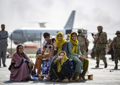 Afghanistan: What you can do to help
